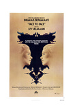 Face to Face, Liv Ullmann, 1976 Posters