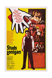 Studs Lonigan, Christopher Knight, 1960 Posters
