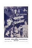 Revenge of the Zombies, 1943 Poster