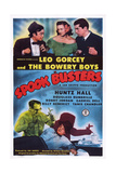 Spook Busters, 1946 Posters