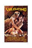 Valentino, 1977 Prints