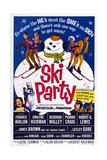 Ski Party, 1965 Prints