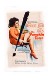 The Pumpkin Eater, Anne Bancroft, 1964 Prints