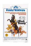 Black Beauty, 1971 Posters