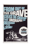 The Curse of the Living Corpse, 1964 Prints