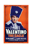 The Eagle, Rudolph Valentino, 1925 Prints