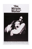 The Miracle Worker, Patty Duke, Anne Bancroft, 1962 Prints