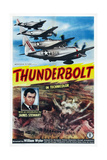 Thunderbolt, James Stewart, 1947 Prints
