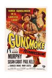 Gunsmoke, 1953 Posters