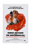 The Amsterdam Kill, Robert Mitchum, 1977 Prints