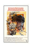 Breakout, Charles Bronson, 1975 Prints