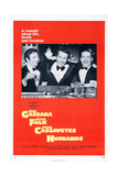Husbands, Peter Falk, Ben Gazzara, John Cassavetes, 1970 Prints