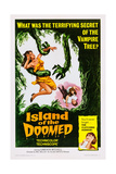 Island of the Doomed, (Aka La Isla De La Muerte), 1967 Prints