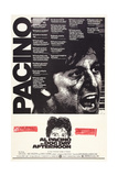Dog Day Afternoon, Al Pacino, 1975 Plakater