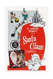 Santa Claus, 1959 Posters