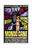 Mondo Cane, 1962 Prints