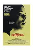 The Sentinel, Cristina Raines, 1977 Posters
