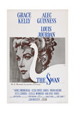 The Swan, Grace Kelly, 1956 Art