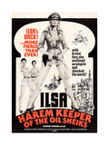 Ilsa, Harem Keeper of the Oil Sheiks, Dyanne Thorne, 1976 Prints