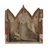 Triptych with Nativity Scene, 1450 Prints