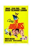 The Burglars, 1971 Prints