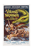 Viking Women and the Sea Serpent, 1957 Prints
