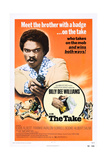 The Take, Billy Dee Williams, 1974 Prints