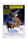 Battlestar Galactica, 1978 Posters