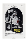 What's the Matter with Helen, Debbie Reynolds (Top), Shelley Winters, 1971 Prints
