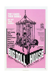 Big Doll House, 1971 Posters