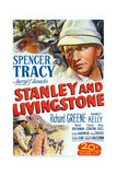 Stanley and Livingstone, 1939 Art