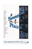 A Summer Place, 1959 Prints