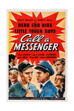 Call a Messenger, 1939 Prints