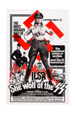 Ilsa: She Wolf of the SS, 1975 Prints