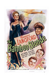 The Bamboo Blonde, Left: Frances Langford, 1946 Posters