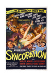 Syncopation Posters