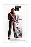Walking Tall, Joe Don Baker, 1973 Poster