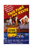 This Time for Keeps, 1947 Poster