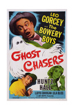 Ghost Chasers, Top Left: Leo Gorcey; Bottom Left: Huntz Hall, 1951 Prints