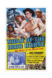 Roar of the Iron Horse, Rail-Blazer of the Apache Trail, 1951 Prints