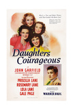 Daughters Courageous, 1939 Prints