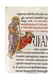 Gomoliale Appearing in Dream to Luciano, 12th C Prints