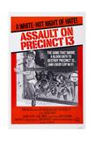 Assault on Precinct 13, 1976 Prints