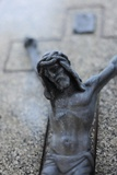 Figure of Jesus, in Goettingen Photo