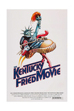Kentucky Fried Movie, 1977 Posters