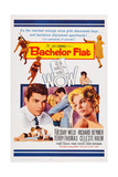 Bachelor Flat Posters