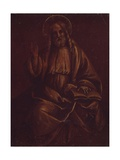 Saint John the Evangelist, 1st Half of 16th C. Giclee Print by Gaudenzio Ferrari