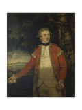 Portrait of Lord Donoughmore Prints by Joshua Reynolds