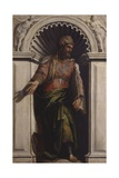 Philosopher Plato Giclee Print by Paolo Veronese