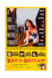 Day of the Outlaw, 1959 Prints